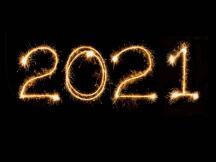 8位分析师把脉2021,这8个数据你需要了解