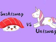 Uniswap与Sushiswap有什么潜在风险吗?