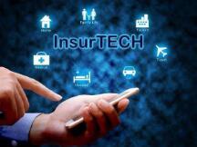 智能合约、保险科技与保险业的未来