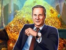 比特币怀疑者Peter Schiff名下的欧洲太平洋银行遭受逃税调查
