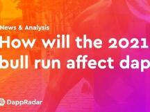 2021年加密货币牛市将如何影响dapp领域?