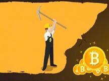"""数字货币挖矿迎变局""""能耗大户""""也要""""碳中和""""?"""