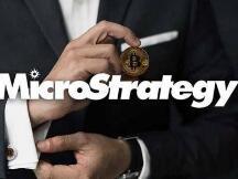 誓与比特币共存亡 MicroStrategy连续第二日大跌