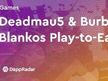 Blankos 将 Burberry 和 Deadmau5 带入游戏 NFT