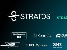 去中心化数据基础架构 Stratos 完成 183 万美元种子和战略轮融资
