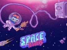 又现NFT抢购潮:Space Poggers为何突然走红?