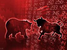 比特币不跌反涨?是这波跳水结束了,还是牛市准备继续呢?