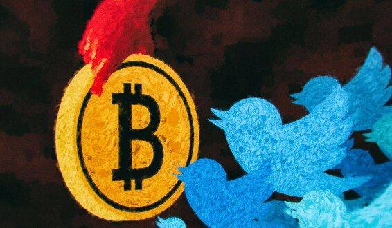 BTC加快推特发展?Twitter为iOS用户推出BTC打赏服务