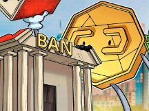 OCC负责人表示,加密货币和DeFi正以新的方式促成银行脱媒
