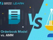 DEX 机制对比:订单簿与自动做市商 (AMM)