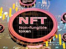NFT 销售额在 2021 年上半年飙升至 25 亿美元