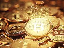 印度央行澄清未禁止加密货币交易 比特币大幅反弹