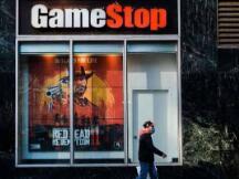 游戏驿站GameStop将进军NFT和DeFi行业