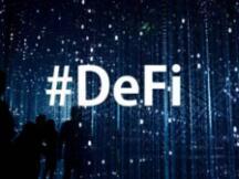 数据:尽管市场出现回调 但DeFi代币仍占主导地位