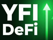 DeFi令牌YFI自2月以来首次升至$ 50K以上