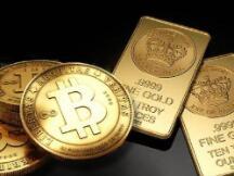 如果没有比特币 黄金价格应为2300美元