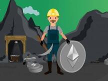 以太坊Gas费跌了93%,矿工却在疯狂买矿机!?