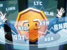 3月4日加密货币价格分析:比特币、以太坊、波卡、瑞波币等