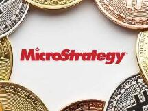 MicroStrategy首席执行官:随时可以清算手中的比特币