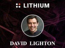 专访 Lithium 联合创始人 David Lighton:如何为无流动性资产准确估值?