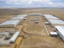 哈萨克斯坦数据中心运营商 Enegix 将托管比特大陆的机器