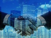 央行数研所推出贸易金融区块链平台