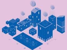 图解区块链基础设施与链上指标供应商行业全景