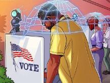 区块链投票是可信任的民主选举的另一种方案
