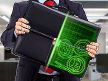 美国14%的财务顾问正在向客户推荐加密货币投资