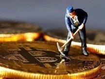 比特币网络哈希率暴涨,挖矿难度创历史新高