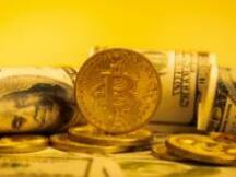 比特币 价值永远不会投机 而货币会