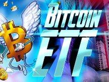 方舟投资与21Shares合作向美国SEC提交比特币ETF的申请
