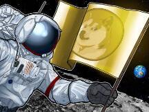 SpaceX计划2022年将由狗狗币支付的有效载荷发射到月球