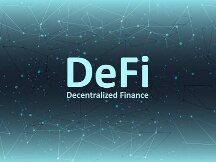 DeFi正在吞噬金融