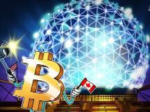 彭博分析师:加拿大比特币ETF的资产管理规模预计周五将达到10亿美元