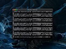 推特CEO Jack Dorsey在Mac M1上运行完整的比特币节点