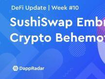 Coinbase宣布支持SushiSwap,尽管其争议不断