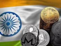 印度拟立法禁止加密货币