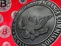 美国SEC告诉你:投资持有BTC期货合约的ETF请注意这些