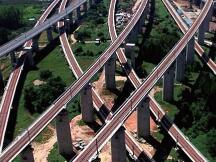 八千里历史高空俯瞰中国