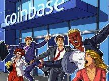 德国联邦金融监管局批准Coinbase的加密货币托管许可证