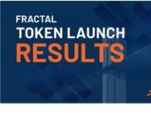 Fractal IDO仅178秒售完 UNISWAP首日交易量超3600万美金