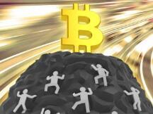 """200亿美元的加密货币被托管:Coinbase见证来自机构投资者的""""爆炸性资本"""""""