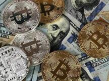 华尔街日报发文探讨比特币能否成为主导货币 比特币价格仍在横向波动