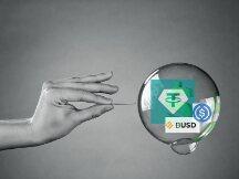 链下稳定币与其催生的加密资产泡沫风险