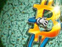 比特币价格反弹推动MicroStrategy及比特币挖矿股价飙升