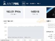 蚂蚁矿池(antpool.com)教程详解