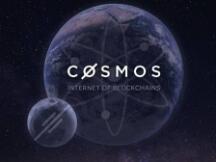COSMOS是在加速吗?