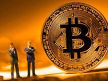 加密货币终将替代黄金?总价值已接近私人持有黄金价值