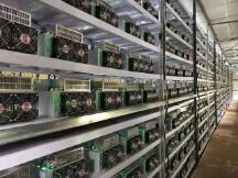 比特币挖矿耗电量惊人:年耗电 149太瓦时,超过多数国家用电量